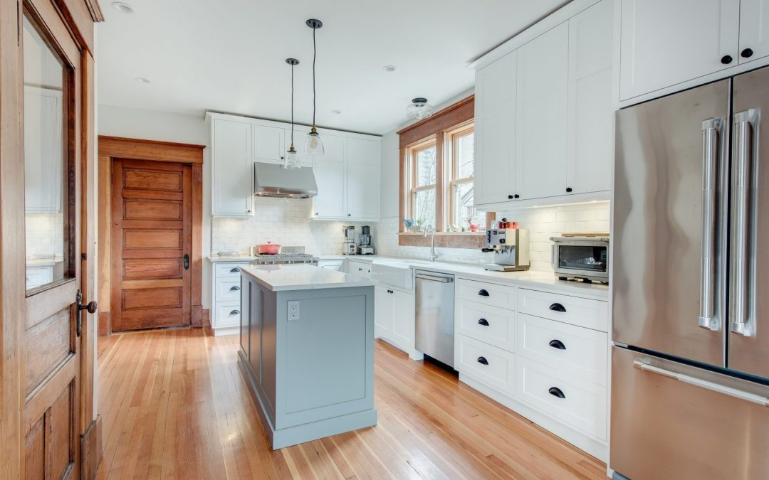 Before & After: Kitchen Renovation in Queen's Park
